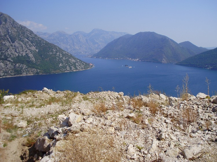 Prohlížíte fotografie z: Balkánské průsmyky I