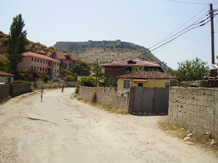 Prohlížíte fotografie z: Balkánské průsmyky II
