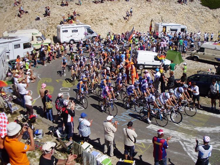 Prohlížíte fotografie z: Tour 2009