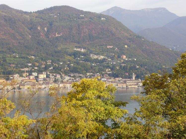 Prohlížíte fotografie z: Podzim na Lago di Garda