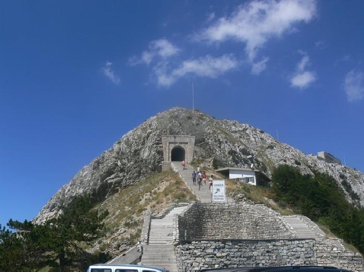 Prohlížíte fotografie z: Balkánské průsmyky III