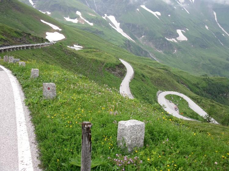 Prohlížíte fotografie z: Rakousko