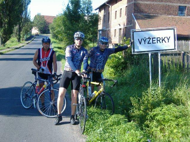 Prohlížíte fotografie z: 200 km - 1.ročník 2006