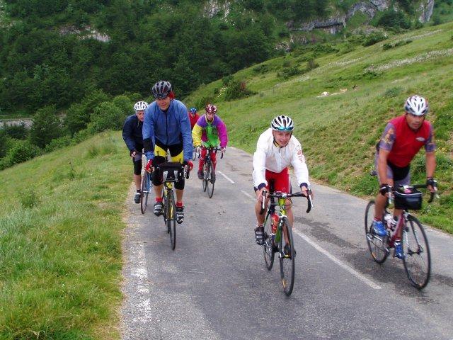 Prohlížíte fotografie z: Pyreneje 2007