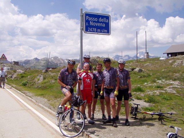 Prohlížíte fotografie z: Švýcarsko 2006